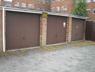 Rent A Garage In Coventry Powered By Purehosting